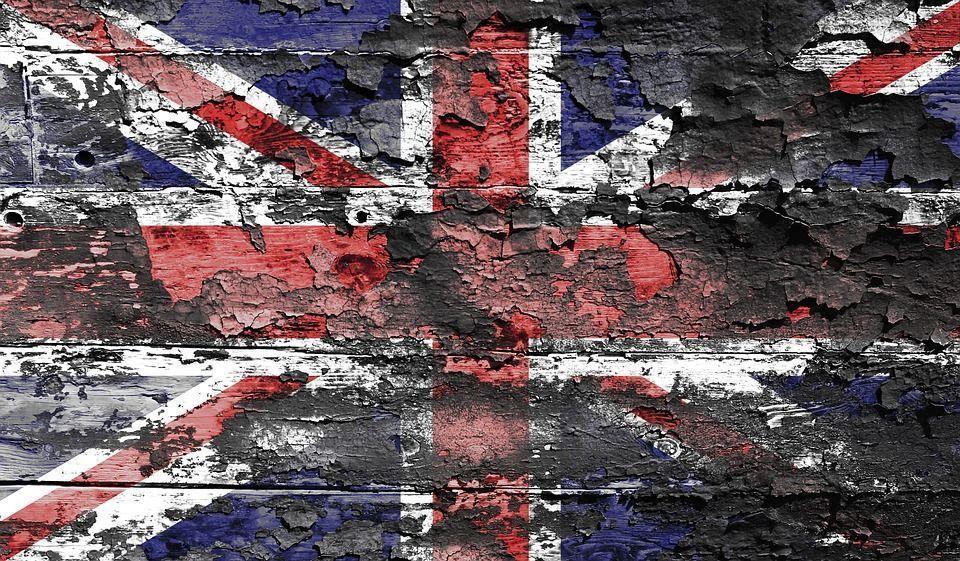 División Política Del Reino Unido De La Gran Bretaña Exam Madrid Academy
