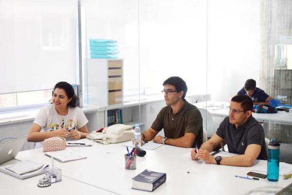 ACADEMIA-GMAT-MADRID