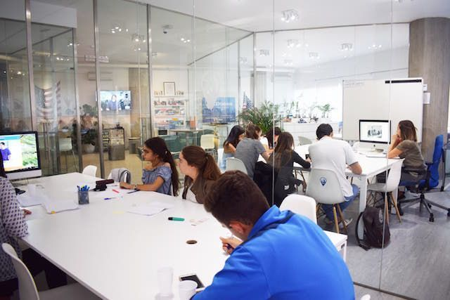 TOEFL-MADRID-WRITING