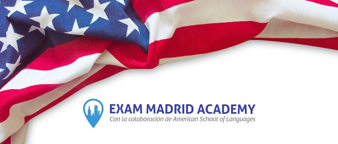 Exam Madrid Academy-American