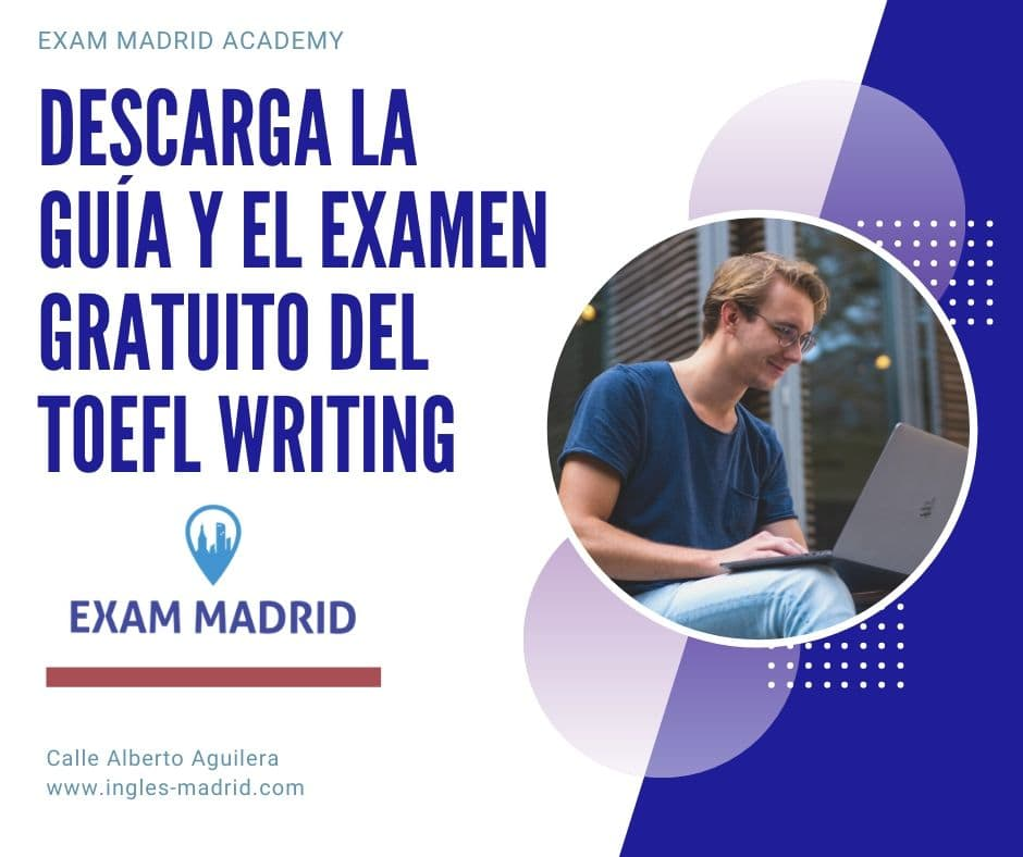 Test gratuito del TOEFL Writing parte II_ tarea independiente