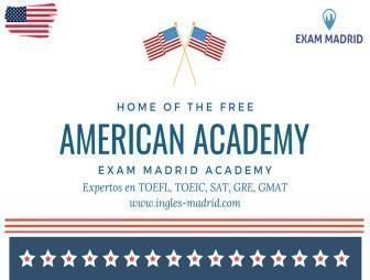 EXAM MADRID ACADEMY INGLÉS