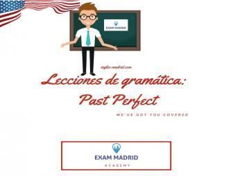 Lecciones de gramática_ Past Perfect