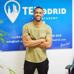 Jordan tefl teacher exam madrid academy